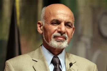 Ghani informs of major changes in the security leadership in Kabul