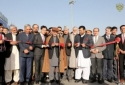 ​Afghanistan and China open air corridor