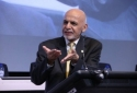 Ghani intends to remain in power