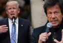 ​In letter, Trump asks Pakistan leader to help bring Taliban to negotiating table