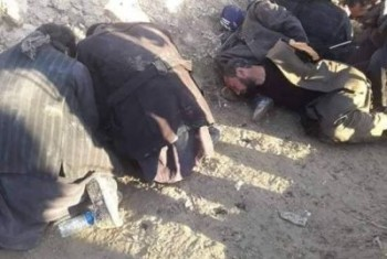 ​Afghan forces kill 21 Taliban, 10 Daesh militants in Faryab and Badghis